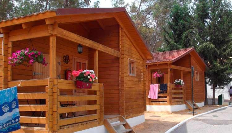 Camping Alúa
